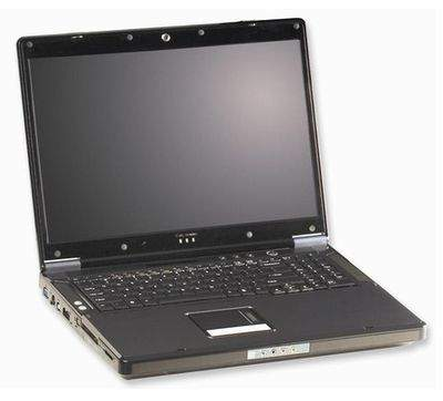 DreamBook Power D90 SLI