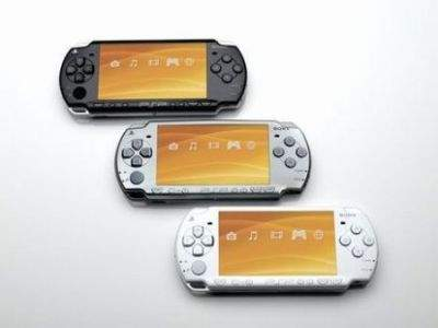 Nowe PSP. Źródło: GamePro