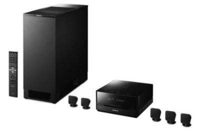 Zestaw kina domowego Sony DAV-IS10