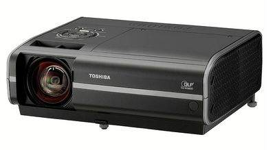 Toshiba TDP-EW25