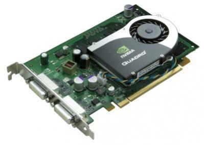 Nvidia Quadro FX570