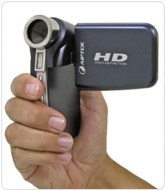Kamera Aiptek A-HD 720P