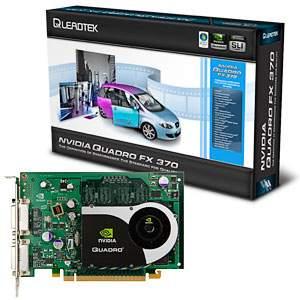 Leadtek FX 370