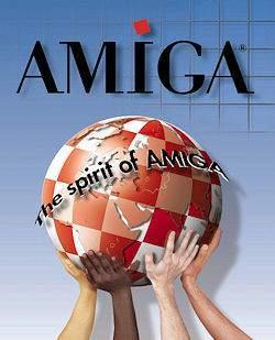 Znak rozpoznawczy komputerów Amiga