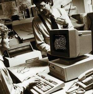 PS/2 IBM-a