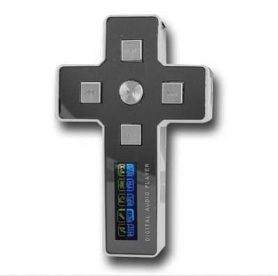 Cross MP3 Player