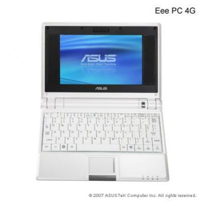Eee PC firmy Asus