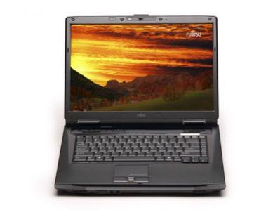Fujitsu LifeBook A6110
