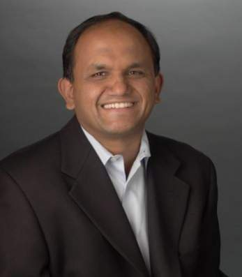 ...i Shantanu Narayen - nowy prezes Adobe