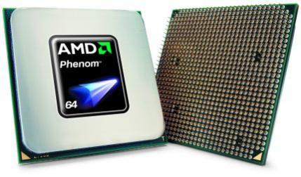 Podstawka Phenoma AM2+ jest kompatybilna ze starszą AM2