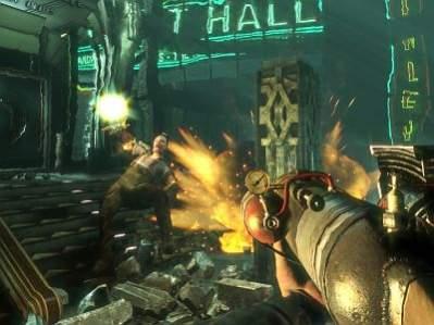 Bioshock - Gra roku według Spike TV