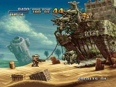 Jedna z poprzednich gier wydanych przez Ignition Etertainment