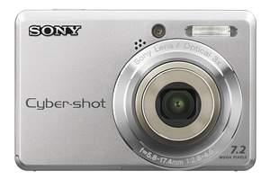 Sony Cyber-shot S730