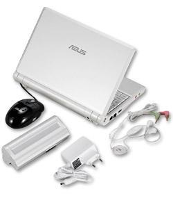 Akcesoria dla Eee PC