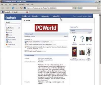 Facebook udostępnił API