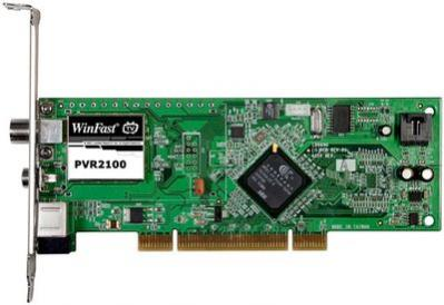 WinFast PVR2100