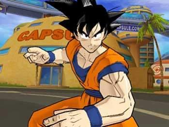 Dragon Ball Z - Budokai 2 na Playstation 2
