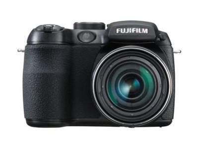 FinePix S1000fd