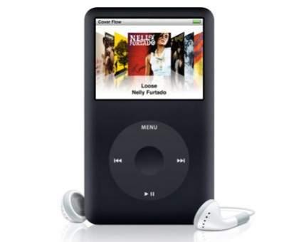 iPod - elektryzujący odtwarzacz?