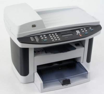 HP LaserJet M1522n