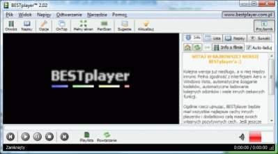 BESTPlayer 2.02