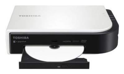 Toshiba GSC-DW1