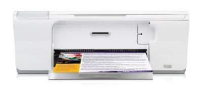 HP Deskjet F4200 All-in-One