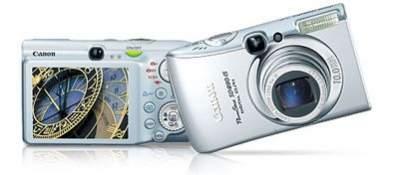 PowerShot SD890 IS Digital ELPH