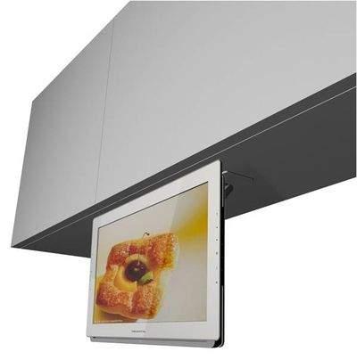 Kitchen HDTV/Digital Cookbook/Digital Photo Frame