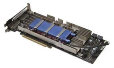 Nvidia VGA MTEC Cold Plate