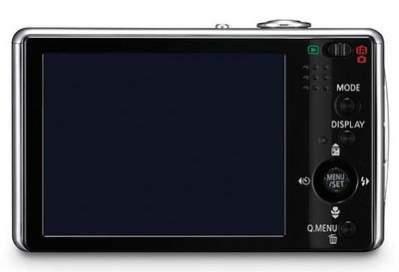 Lumix DMC-FX500