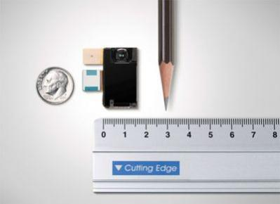 Cieniutki moduł Samsunga dla komórek