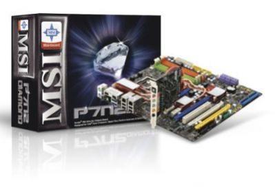 MSI P7N2 Diamond