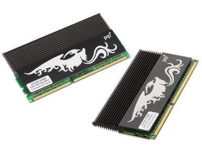 Turbo Immortality Edition DDR3-1600 4GB