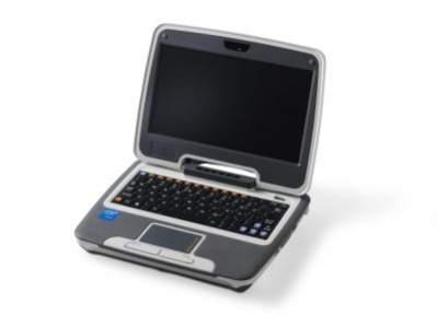 Intel Classmate PC drugiej generacji
