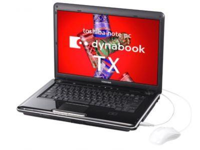 Dynabook TX