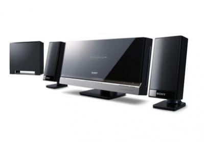 Sony BRAVIA DAV-F200