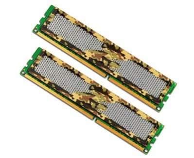 Zestaw OCZ Special Ops Edition DDR3