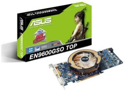 Asus EN9600GSO TOP/HTDP/384M