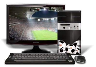Vobis Digital VP Q9450 w limitowanej serii EUR08