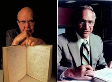 Jack Kilby i Robert Noyce