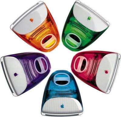 Produkty Apple od zawsze wyróżniały się wzornictwem
