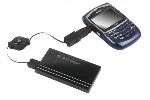 Rechargable Portable Batery Pack with USB