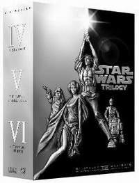 Star Wars Trilogy  Box
