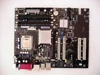 Referencyjna płyta główna Intela oparta na chipsecie i925X