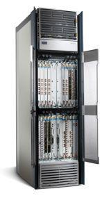 CRS-1: router Cisco o przepustowości 92 terabitów/s