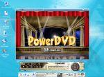 Turbolinux 10F z odtwarzaczem PowerDVD