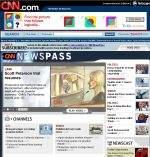 Serwis informacyjny CNN.com