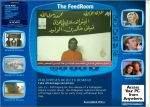 Serwis informacyjny Feedroom