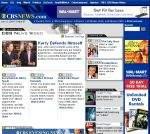Serwis informacyjny CBSNews